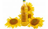 edible oil refining process for vegetable oil production