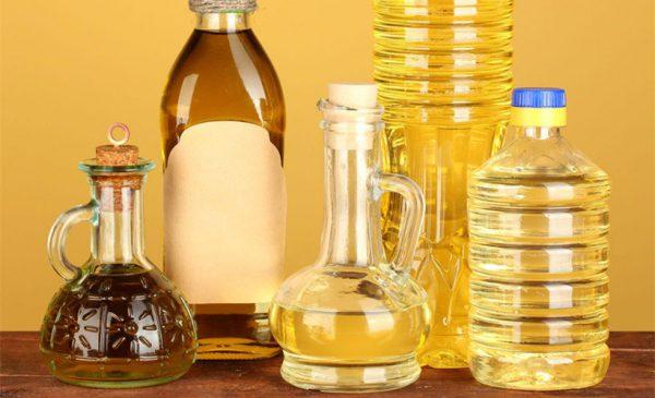 fat-soluble impurities in edible oil
