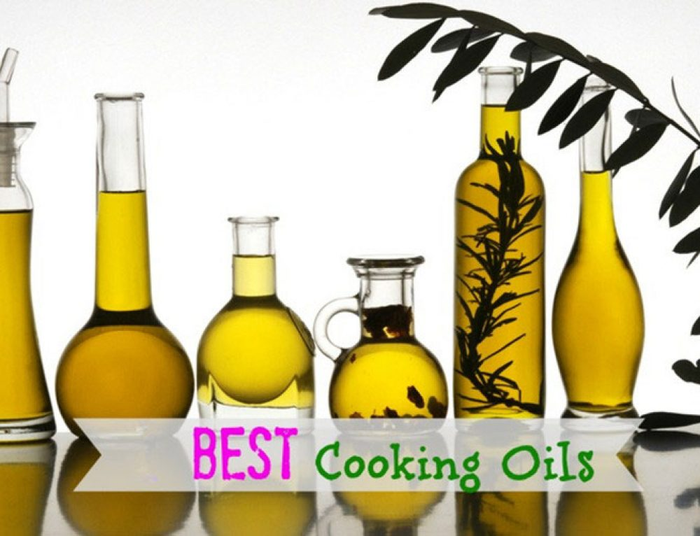 How to Choose the Best Edible Oil