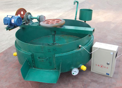 flat bottom oilseeds cooking machine