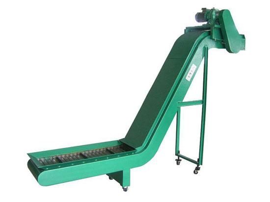 oilseeds-scraper-conveyor for edible oil plant