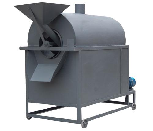 rotary oilseeds cooker