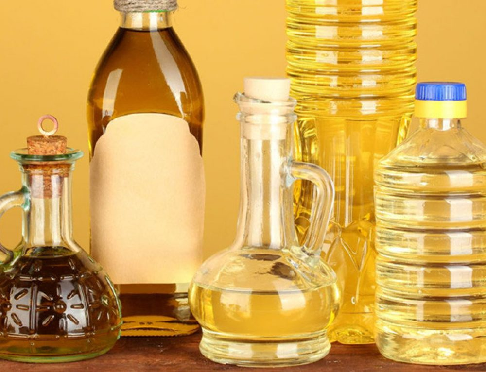 Fat-soluble Impurities in Crude Edible Oil