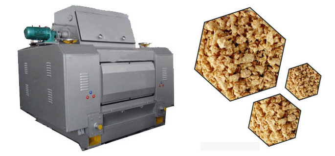 oil material flaking mill for making soybean flakes