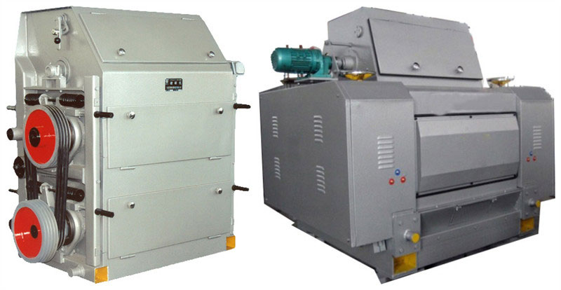 palm kernel crusher and flaker