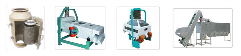 sesame seeds cleaning equipment