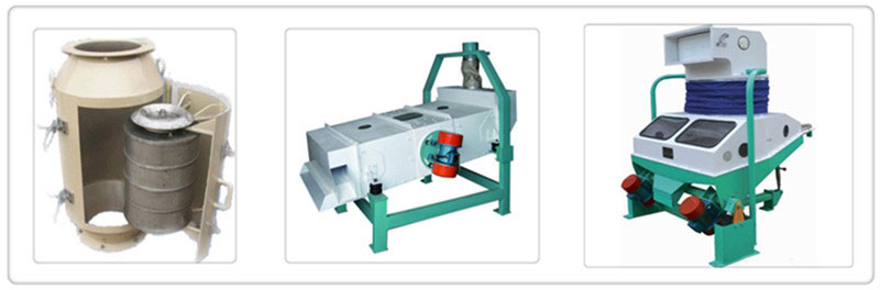 soybean cleaning equipment