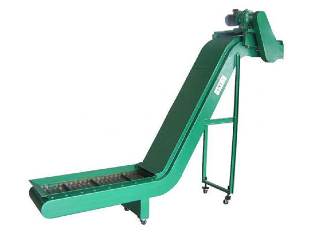 Oilseeds Scraper Conveyor