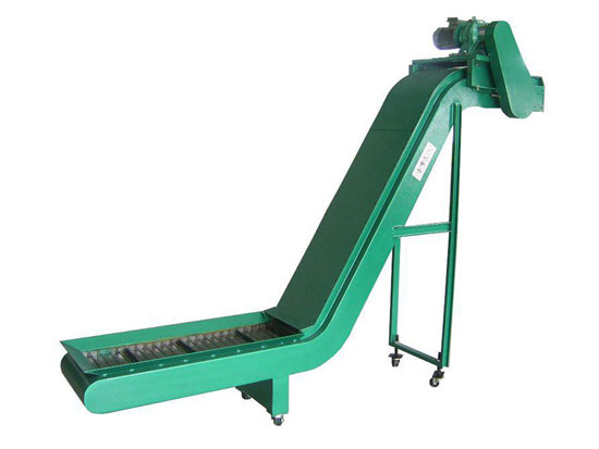 oilseeds scraper conveyor for edible oil plant